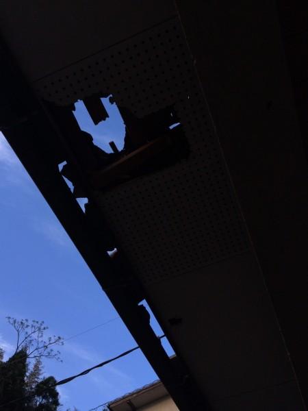 熊本地震子育て家庭